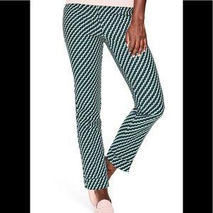 BODEN Kensington Turn-Up Pants - Worn Once!
